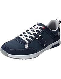 Mens 48037 Low-Top Sneakers Xti WK6VmXal