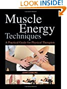 #8: Muscle Energy Techniques: A Practical Handbook for Physical Therapists