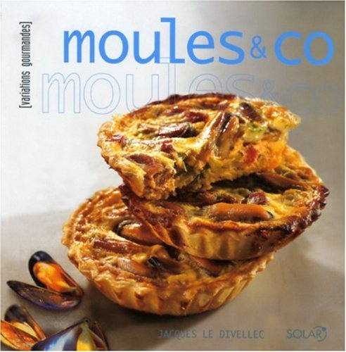 MOULES & CO -VG- par JACQUES LE DIVELLEC
