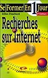 Recherches sur Internet par Fouchard