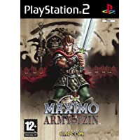 Maximo vs Army of Zin (PlayStation 2) [Edizione: Italia]