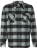 Dickies Men's Sacramento Long Sleeve Casual Shirt