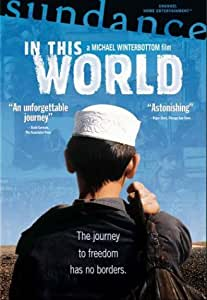In This World [DVD] [2003] [Region 1] [US Import] [NTSC]