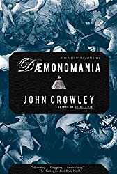 Daemonomania (The Aegpyt Cycle, Book 3)