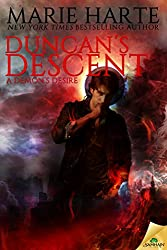 Duncan's Descent: A Demon's Desire
