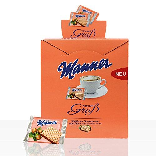 Manner - Wiener Gruß - 1260g