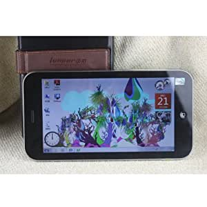 """10.2"""" Windows 7 Tablet PC - 1.66GHz Atom N450 Processor - 2GB DDR2 - 500GB HDD - Wi-Fi & Bluetooth - 1.3MP Webcam - G-Sensor - Multi Touch Screen"""