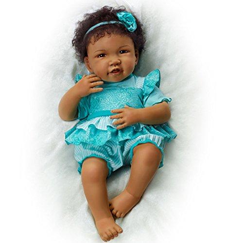 Muñeca: destino tan verdaderamente real muñeca por el ASHTON-Drake galerías