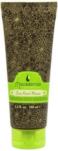 Macadamia Natural Oil Deep Repair Masque, 3.3 Fluid Ounce by Macadamia Natural Oil