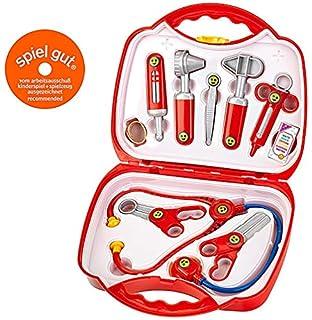 Theo Klein 4383 - Arztkoffer 10-teilig, 27cm, Spielzeug (B0002ML3MK) | Amazon Products