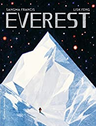 Everest par Angela Sangma Francis