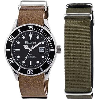Reloj para Hombre Kahuna Strap Set KUS-0110GSTP