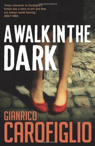 Walk in the Dark, A (Guido Guerrieri) by