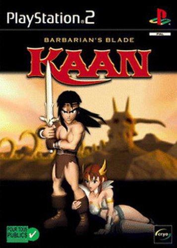 Kaan: Barbarians Blade