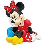 Bullyland 15210 - Spardose - Walt Disney Minnie Mouse, circa 18 cm