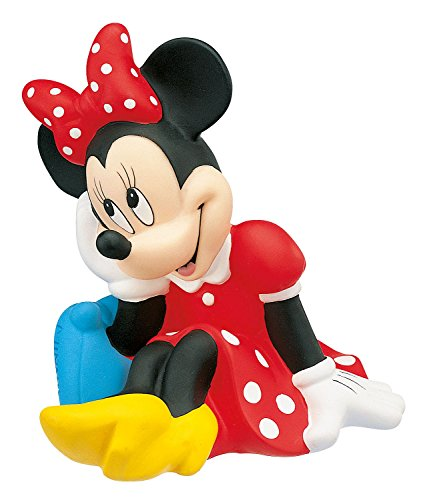 ardose, Walt Disney Minnie Mouse, ca. 18 cm (Riesen Minnie Maus)