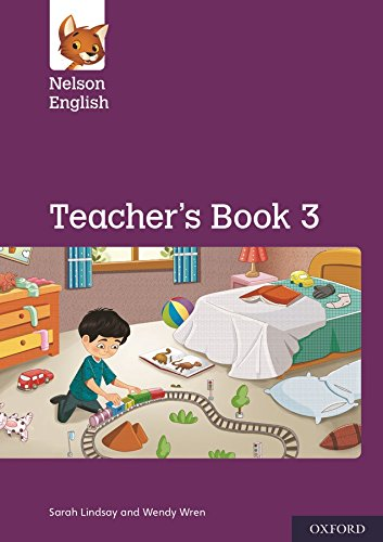 Nelson English: Year 3/Primary 4: Teacher's Book 3