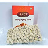 Ancy Foods Exotic Natural Pista, 250 g - Pack of 2