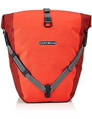 Ortlieb Erwachsene Gepäckträgertasche Back-Roller Plus QL2.1 Paar
