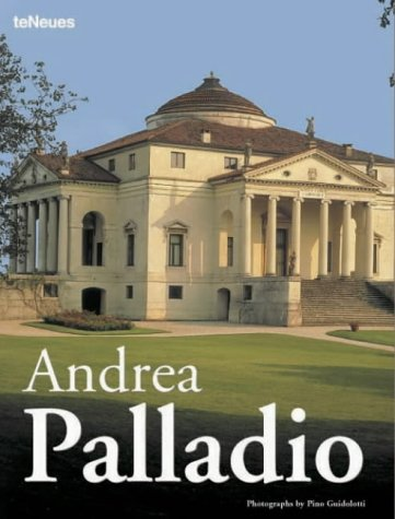Andrea Palladio (Archipockets Classic) par From teNeues Media GmbH & Co. KG