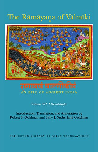 Download e book for ipad the rmyaa of vlmki an epic of download e book for ipad the rmyaa of vlmki an epic of ancient india volume by valmikirobert p goldmansally sutherland goldman fandeluxe Images