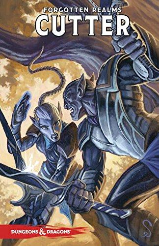 Preisvergleich Produktbild Dungeons & Dragons: Cutter