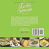 Die 5 Zutaten Küche: 50 superleckere Rezepte, die du garantiert nicht kennst und für die du höchstens 5 Zutaten benötigst - (Kochbuch) - Leckerschmecker
