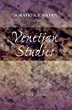Venetian Studies