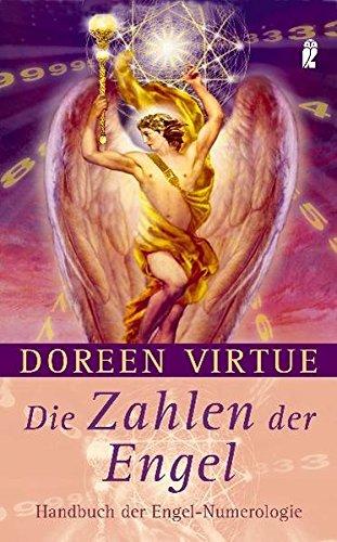 Buchcover Die Zahlen der Engel: Handbuch der Engel-Numerologie