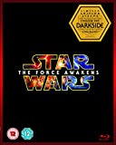 Star Wars: The Force Awakens (Limited Edition Dark Side Artwork Sleeve) [Blu-ray ] [2015] Bild