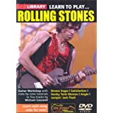 Learn To Play The Rolling Stones