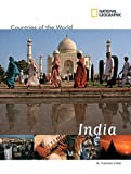 National Geographic Countries of the World: India by A. Kamala Dalal (2007-09-11)