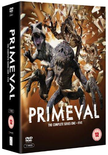 Series 1-5 Box Set (11 DVDs)