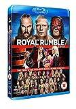 WWE: Royal Rumble 2018 [Blu-ray]