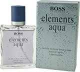 Hugo Boss Elements Aqua EDT Spray 50 ml