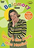 Balamory - Whats the Story Miss Hoolie? [DVD] [2002]