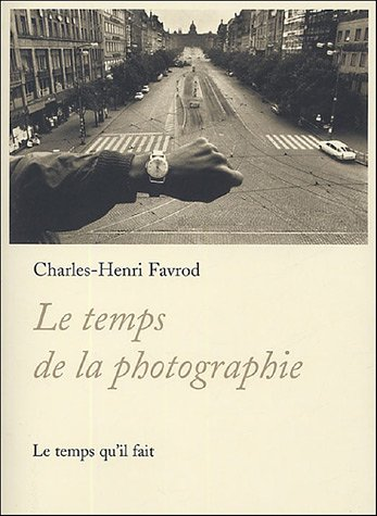 Le temps de la photographie