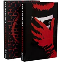 Absolute V for Vendetta by Moore, Alan 1st (first) Edition (9/8/2009)