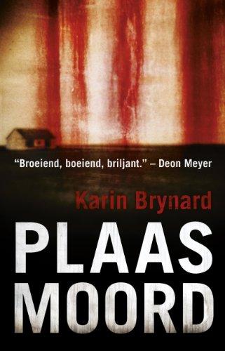 Plaasmoord (Afrikaans Edition)