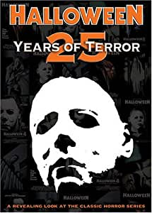 Halloween: 25 Years of Terror [Import USA Zone 1]