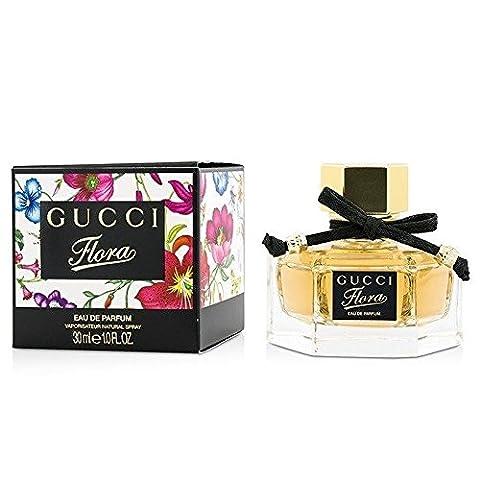 Flora de Gucci Eau de Parfum Vaporisateur 30ml