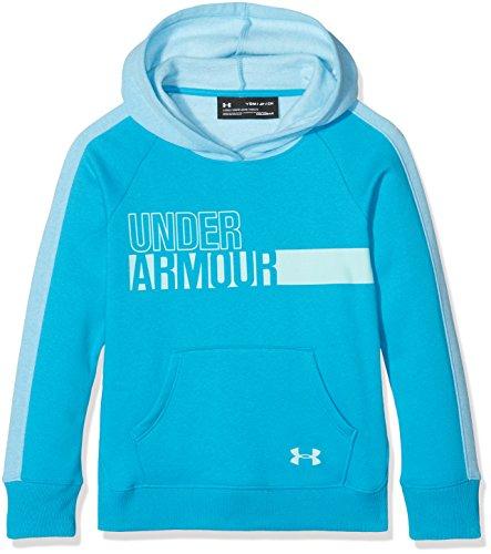 Under Armour Girls' Favorite Fleece Hoody