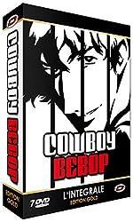 COWBOY BEBOP - INTEGRALE Edit. Gold (7 DVD + Livret) : DVD , FR