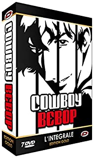 Cowboy Bebop - Intégrale - Edition Gold (7 DVD + Livret) (B002C3JVGC) | Amazon price tracker / tracking, Amazon price history charts, Amazon price watches, Amazon price drop alerts