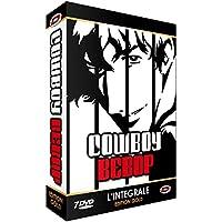 Cowboy Bebop - Intégrale - Edition Gold