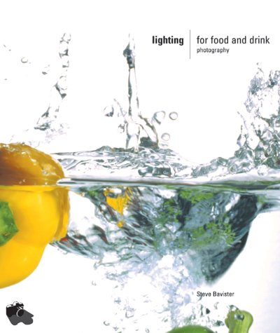 Lighting: For Food and Drink Photography