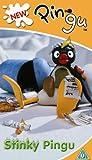Pingu: Stinky Pingu [VHS]