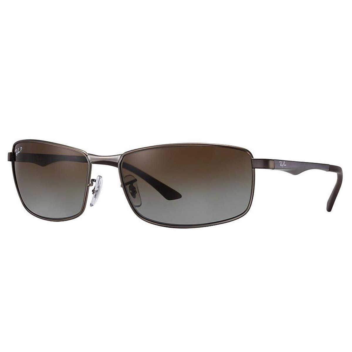 82ff63112c ray-ban aviator polarized gradient sunglasses amazon mens ray ban sunglasses