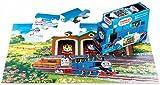 Ravensburger Thomas & Friends, Puzzle da pavimento in cartone sagomato