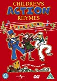 Children's Action Rhymes